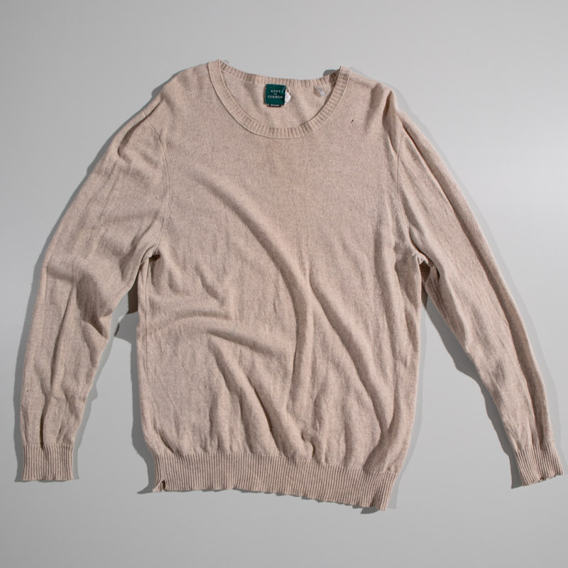 Kent And Curwen Cashmere Sweater